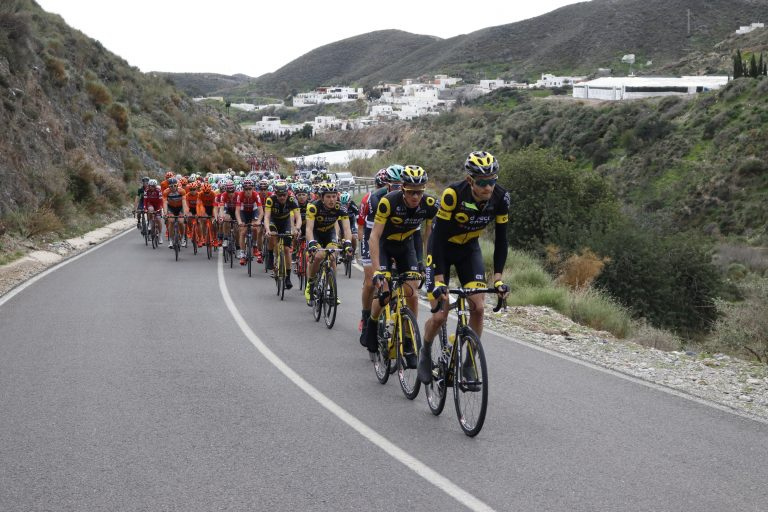 DIRECT ENERGIE Y VERANDA'S WILLEMS – CRELAN VUELVEN A ALMERIA