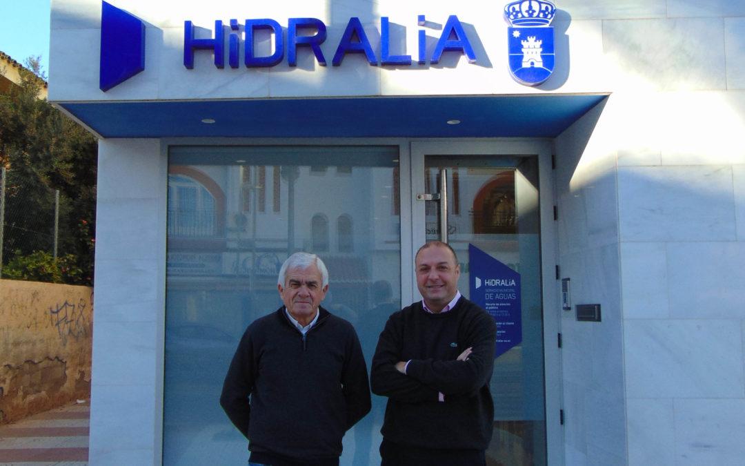 HIDRALIA entregará el Trofeo de la Combatividad en la Clásica de Almería 2019