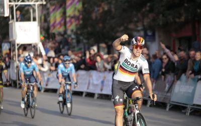 La Clásica de Almería, el 16 de febrero y en la nueva categoría UCI Pro Series.