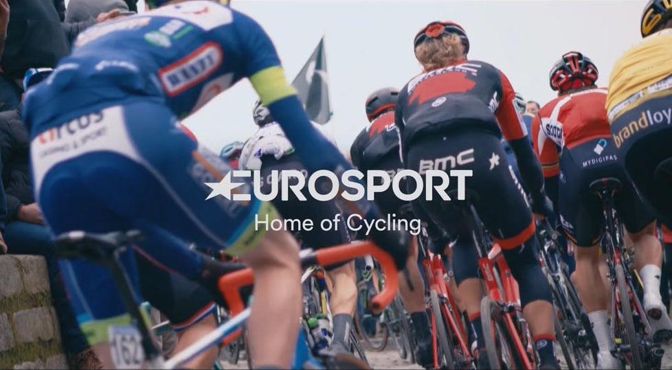 La XXXIV Clásica de Almería amplia su cobertura en directo a través de Eurosport