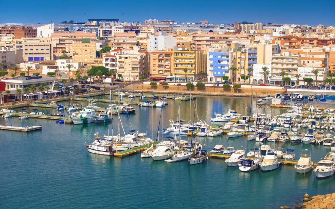 Roquetas de Mar será la gran protagonista de la Clásica de Almería acogiendo la salida y la meta