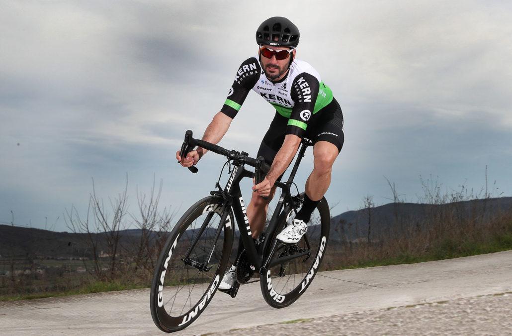 La Clásica de Almería apuesta por el futuro del ciclismo español con el Kern Pharma y el Kometa-Xstra