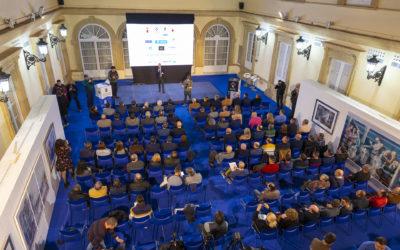 La Clásica se presenta el día 11 en la Diputación de Almería