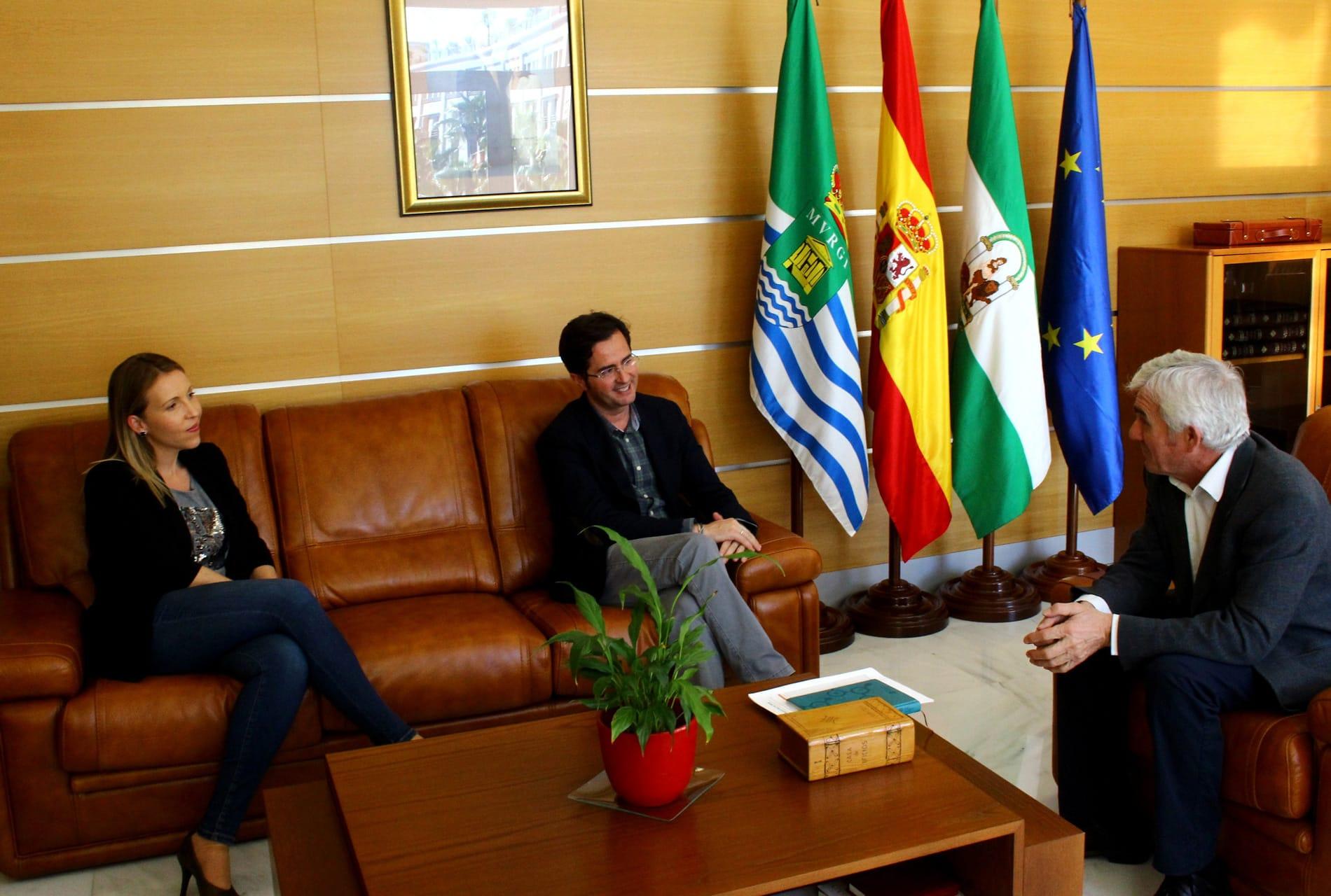 El Ejido volverá a ser uno de los principales escenarios por los que discurrirá la Clásica de Almería