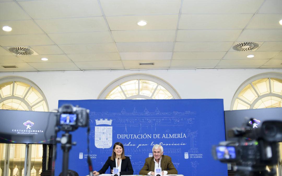 La Clásica de Almería presenta su Gran Premio Costa de Almería